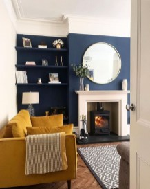 Modern Wallpaper Decoration For Living Room Ideas01