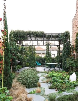 Most Popular And Beautiful Rooftop Garden21