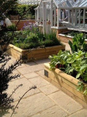 Most Popular And Beautiful Rooftop Garden23