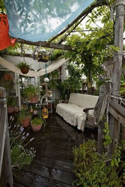 Most Popular And Beautiful Rooftop Garden25