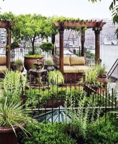 Most Popular And Beautiful Rooftop Garden31