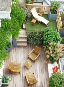 Most Popular And Beautiful Rooftop Garden33