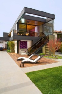 Superb Contemporary Houses Designs Surrounded By Picturesque Nature05