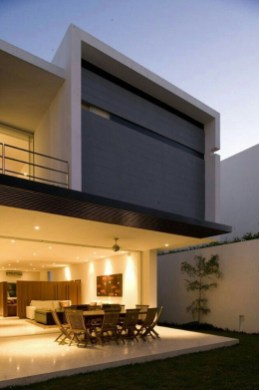 Superb Contemporary Houses Designs Surrounded By Picturesque Nature08