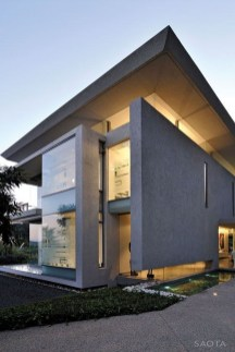 Superb Contemporary Houses Designs Surrounded By Picturesque Nature11