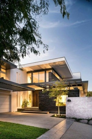 Superb Contemporary Houses Designs Surrounded By Picturesque Nature17
