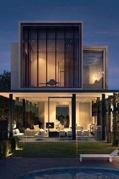 Superb Contemporary Houses Designs Surrounded By Picturesque Nature26