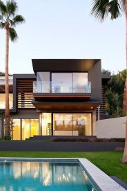 Superb Contemporary Houses Designs Surrounded By Picturesque Nature29