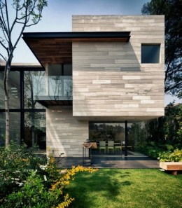 Superb Contemporary Houses Designs Surrounded By Picturesque Nature31