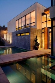 Superb Contemporary Houses Designs Surrounded By Picturesque Nature32