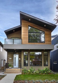 Superb Contemporary Houses Designs Surrounded By Picturesque Nature37
