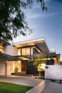 Superb Contemporary Houses Designs Surrounded By Picturesque Nature40