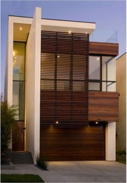 Superb Contemporary Houses Designs Surrounded By Picturesque Nature45