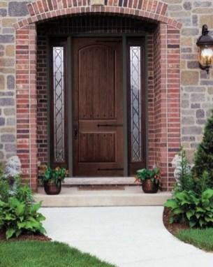 Unique And Elegant Door Decoration Ideas25
