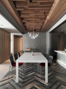 Unique And Simple Ceiling Design19