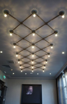 Unique And Simple Ceiling Design24