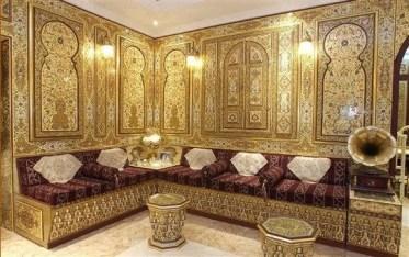 Awesome Arabian Living Room Ideas08