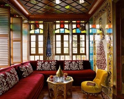 Awesome Arabian Living Room Ideas19