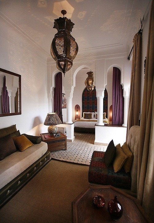 Awesome Arabian Living Room Ideas21