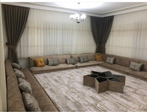 Awesome Arabian Living Room Ideas38