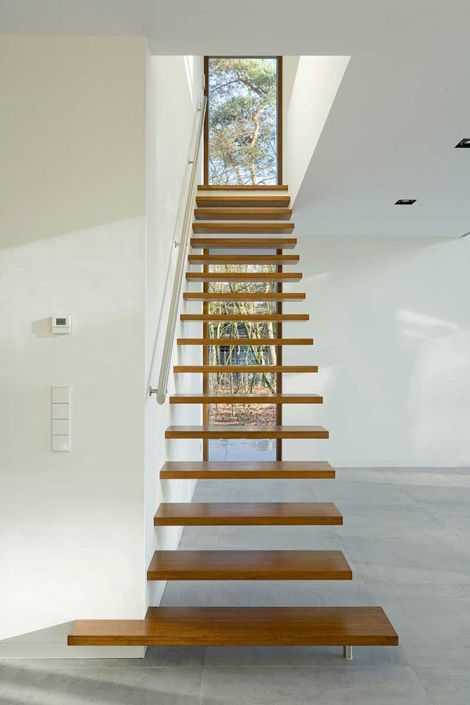 Awesome Flying Stairs Ideas04