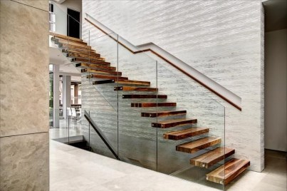 Awesome Flying Stairs Ideas06