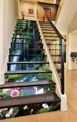 Awesome Flying Stairs Ideas09