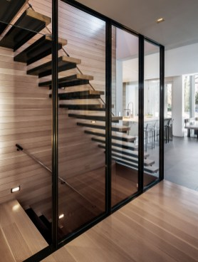 Awesome Flying Stairs Ideas16