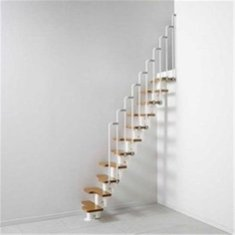Awesome Flying Stairs Ideas23