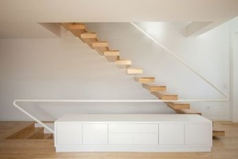Awesome Flying Stairs Ideas27