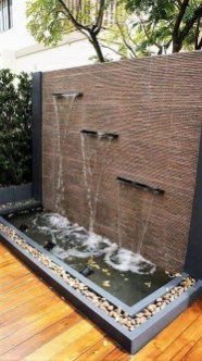Awesome Garden Waterfall Ideas12