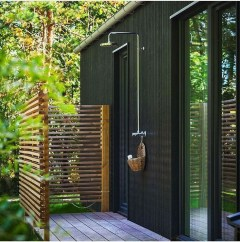 Awesome Outdoor Bathroom Ideas24