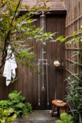 Awesome Outdoor Bathroom Ideas26