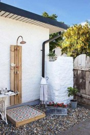 Awesome Outdoor Bathroom Ideas39