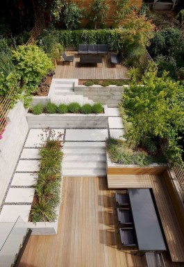 Awesome Rooftop Garden Ideas25