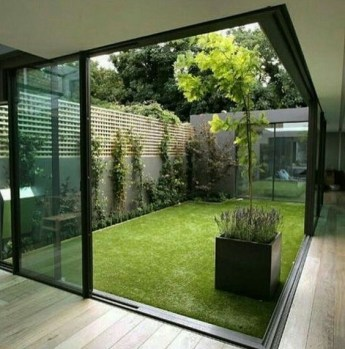 Awesome Rooftop Garden Ideas33
