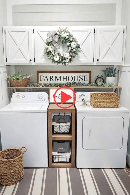 Best Laundry Room Ideas39