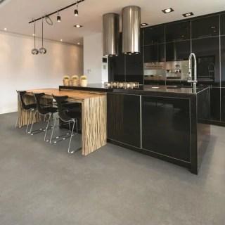 Elegant Granite Floor For Living Room12