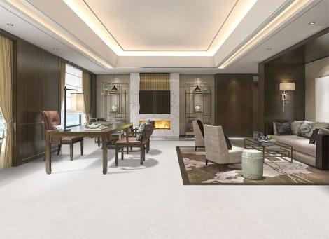 Elegant Granite Floor For Living Room21
