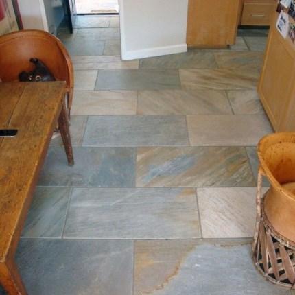 Elegant Granite Floor For Living Room23