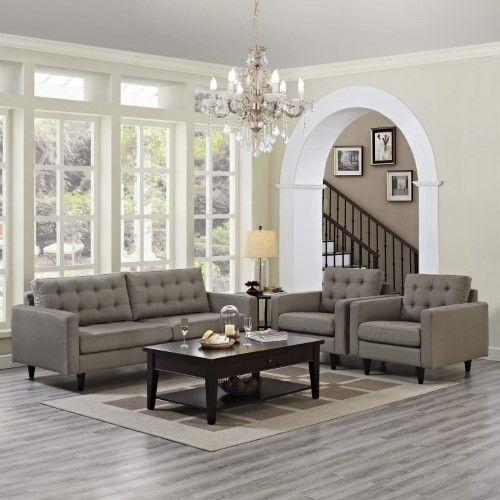 Elegant Granite Floor For Living Room26