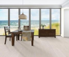 Elegant Granite Floor For Living Room40