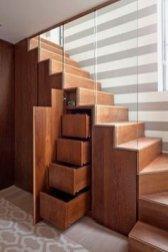 Extraordinary Stairs Storage Ideas07