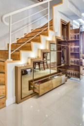 Extraordinary Stairs Storage Ideas18