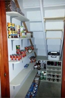 Extraordinary Stairs Storage Ideas28