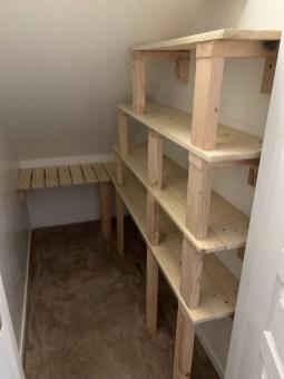 Extraordinary Stairs Storage Ideas38