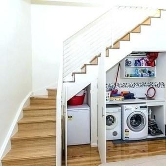 Extraordinary Stairs Storage Ideas39