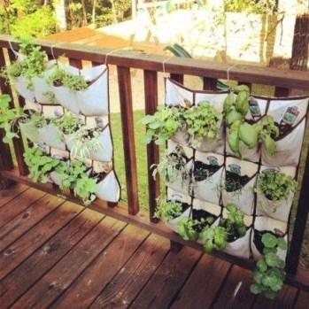 Fresh Ideas Frontyard Garden06
