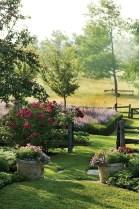 Fresh Ideas Frontyard Garden25
