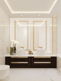 Luxury Bathroom Ideas 16